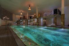 Luxury Chalet Truffe Blanche, Verbier, Switzerland, Luxury Ski Chalets, Ultimate Luxury Chalets