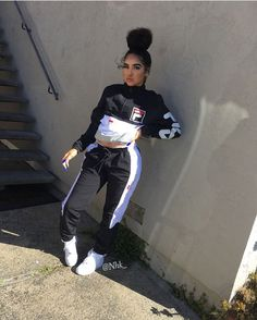 Here is Baddie Outfits for you. Baddie Outfits red baddie outfits on stylevore. Chill Outfits, Swag Outfits, Dope Outfits, Outfits For Teens, Trendy Outfits, Fashion Outfits, Grunge Outfits, Jordan Outfits, Vans Outfit Girls