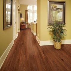 Home Legend Wire Brush Oak Toast 3/8 in. Thick x 3-1/2 in. Wide x 35-1/2 in. Length Click Lock Hardwood Flooring (20.71 sq. ft/case)-HL103H at The Home Depot