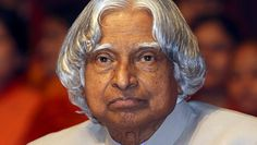 3 things you must know about APJ Abdul Kalam. Nation mourns the Missile Man.