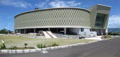 Tsunami Museum, Banda Aceh, Aceh, Indonesia Wajib di Kunjungi di @Aceh_Adventure