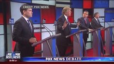 The race for the Republican nomination took a wild and nasty turn last night during Fox News' debate, Pat Kessler reports (3:07). WCCO 4 News At 5 – March 4, 2016