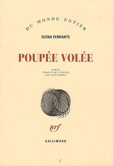 Elena Ferrante (auteur de L'amie prodigieuse) - Babelio