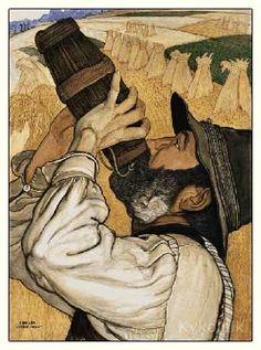 Bieler, Ernest (Swiss, 1863 - 1948)-003.jpg 312×420 pixels