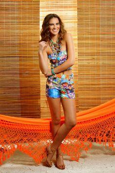 KELBA VARJÃO: ELEMENTAIS Ácqua & KELBA DELUXE Shell Summer'15