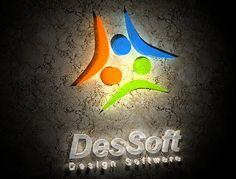 DesSoft Logo - illuminated big logo 1 (2)