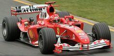 FerrariF2004