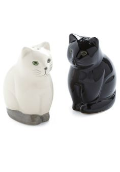 Salt and Pep-purr Shaker Set. http://www.modcloth.com/shop/kitchen-gadgets/salt-and-pep-purr-shaker-set