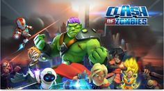 About Clash of Zombies: Conceived by Hangzhou Kreed Network & Technology Co. Apoc War: Zombies Clash is a strategy game available on Android. In this installment, you create a village tha… Zombie App, Clash On, Play Hacks, App Hack, Android, Ipad, Free Games, Cheating, A Team