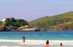 cabo frio 10 550x352 Cabo Frio Praias Fotos