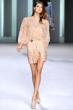 Elie Saab Spring/Summer 2011 Ready-To-Wear