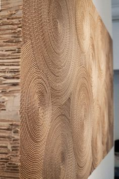 Fantastic Works made from Recycled Cardboards by Marie-José Gustave | Wave Avenue