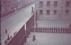 State funeral of Ernst Udet on 11/22/1941