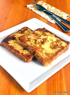 French Toast Easy Recipe by Priti_S, via Flickr
