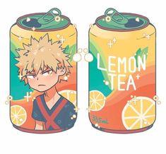 Arte Do Kawaii, Kawaii Art, Kawaii Anime, Kawaii Stickers, Anime Stickers, Cute Stickers, Cute Food Drawings, Cute Kawaii Drawings, My Hero Academia Episodes