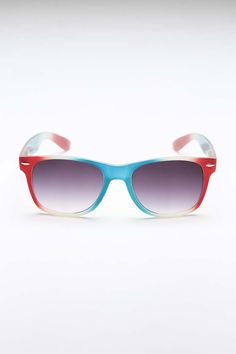Perfect for July 4th! AJ MORGAN New Wave Shades