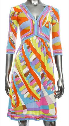 Classic Pucci  | The House of Beccaria