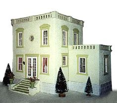 Used Dollhouse for Sale | ... FOR MINIATURE CHANDELIERS FOR MINIATURE DOLLHOUSES | Chandelier Online