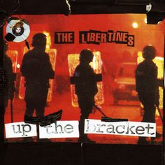 """""""Vertigo"""" by The Libertines was added to my Discover Weekly playlist on Spotify"""