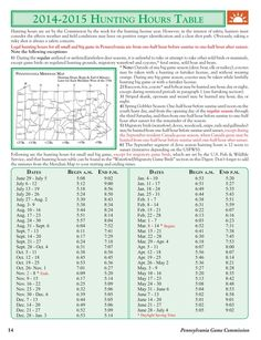 Pennsylvania Hunting & Trapping Digest 2014-2015 - Page 14