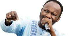 Christians, Stay Away From the Planned Protests & Pray for Nigeria - Apostle Suleiman