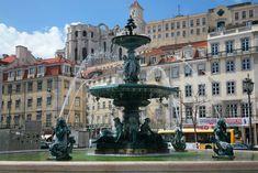 Lisbon - History, photos, accommodation & tourist attractions ...