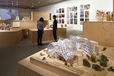 Frank Gehry: I have an idea