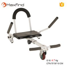 Find More Scooter Parts & Accessories Information about Wholesale Hoverkart Mini Go Kart Hoverboard 2 Wheels Self Balance Electric Scooter Go Karting Kart for Adult Kids,High Quality kart 4x4,China scooter gloves Suppliers, Cheap kart 110cc from Shenzhen Maxfind Electronics Co., Ltd on Aliexpress.com