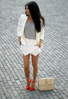 www.themysteriousgirl.ro | Chicisimo