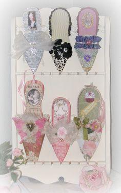 Paper shoes - what a cool idea