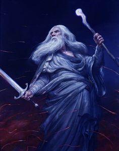 blue wizard - Pesquisa Google
