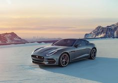 """16.4k aprecieri, 36 comentarii - Jaguar USA (@jaguarusa) pe Instagram: """"A holiday season worth seizing. #FTYPE Click the link in our bio to explore all of our can't-miss…"""""""