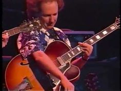 Larry Carlton & Lee Ritenour   4 on 6  Live in Japan '95