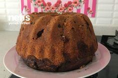 3-6-9 Keki (Kabına Sığmayan) Tarifi Kfc, Cupcake Cookies, Yogurt, Tart, Cake Recipes, Muffin, Food And Drink, Menu, Breakfast