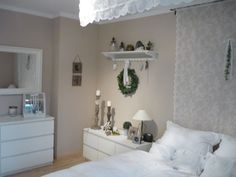 Ikea malm kleiderschrank skandinavisch schlafzimmer with bedroom