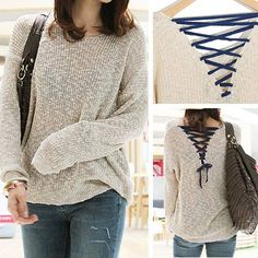 Wholesale Clothing - Buy Women Sweatershirts Long Sleeved Casual ...