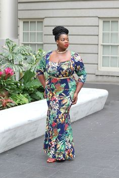 28 Plus Size Fashion Blogs To Read In 2017 | Stylish Curves