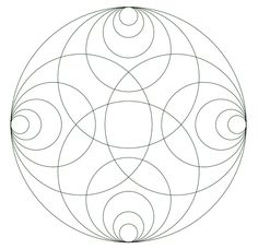 2017 ~ Intelligent Design ~ Geometry ~ Consciousness and