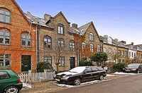 Beautiful House with Garden - Apartment - Copenhagen