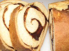 Cinnamon Swirl Raisin Bread - For Bread Machine Recipe - Food.com - 22179