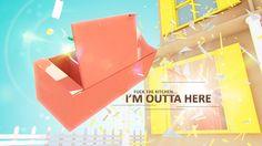 Jeff Briant - Reel 2014 on Behance