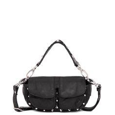 Ellery skuldertaske fra Unlimit i vasket læder, Se den her Messenger Bag, Satchel, Style Inspiration, Stuff To Buy, Accessories, Clothes, Outfits, Fashion, La Mode