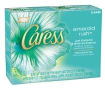 Caress Bar Soap, Emerald Rush, 8 Count // Description Experience freshness like never before with Caress emerald rush beauty bar, infused with lush gardenia and white tea essence. Sparkling scents surprise your senses while lush, revitalizing lather envelops your skin leaving it delicately scented and beautifully fresh. // Details Sales Rank: #21878 in Beauty Brand: Caress Model: 10011111344// read more >>> http://Tone979.iigogogo.tk/detail3.php?a=B00IQ37FM4