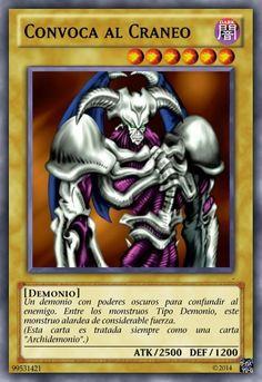 Yu-Gi-Oh - Summoned Skull - Legendary Collection 4 JoeyS World - Edition - Rare Yu Gi Oh, New Yugioh Cards, Yugioh Decks, Yugioh Collection, Dark Power, Monster Cards, Summoning, Digimon, I Card