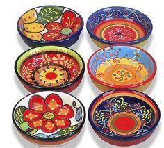 Spaans keramiek | Spaans aardewerk | Sevilla