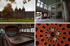 Final look around former Jordanhill teacher training college evokes past memories | Glasgow Times