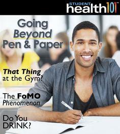 October 2013 issue!