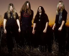 RARE Early Deicide photo,I love this