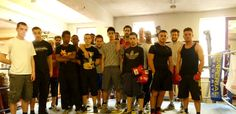 Moss Side Boxing Club - We want as many local people as possible to come to our free intro day, including circuit training, boxercise, basic coaching and more…