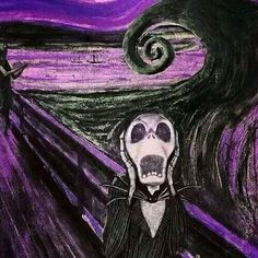 Mygiftoftoday has the latest collection of Nightmare Before Christmas apparels, accessories including Jack Skellington Costumes & Halloween costumes . Nightmare Before Christmas, Tim Burton Style, Tim Burton Films, Tim Burton Characters, Le Cri Munch, Arte Pink Floyd, Jack The Pumpkin King, Photo Vintage, Jack And Sally